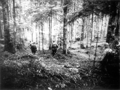 001271 - Lost Battalion